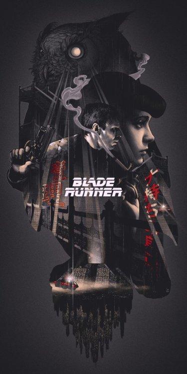 tumblr_pc5pcfTaQ61qz6f9yo3_500 Blade Runner, John Guydo Random