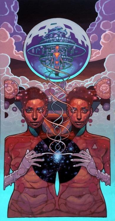 afrofuturism on Tumblr