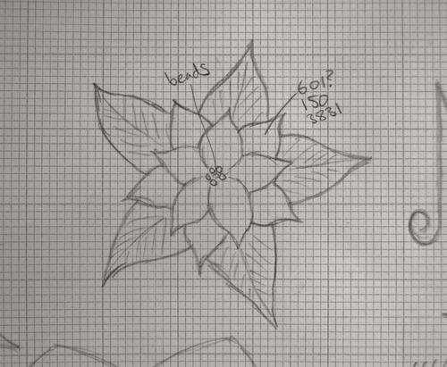 Graph Paper 14 Count Aida