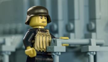 Fokker D VII #greatwarbricks #lego #brickmania – Lego