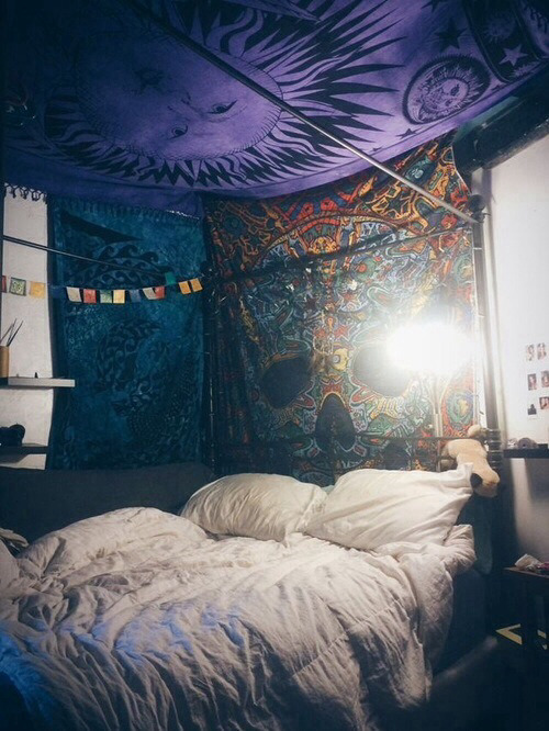 grunge room ideas  Tumblr