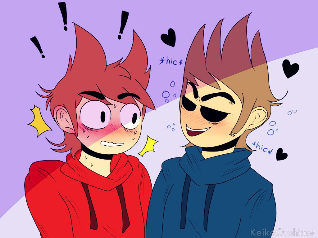 Eddsworld Monster Tom X Reader Lemon - Happy Living