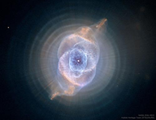 tumblr_pa3o0vFh2n1qz6f9yo1_500 The Cat's Eye Nebula Random