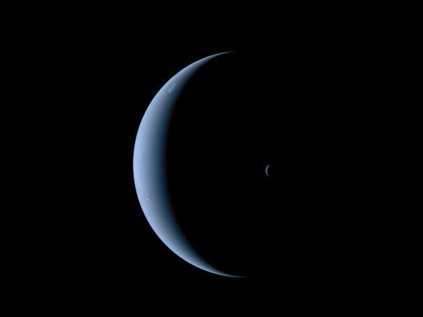 Neptune Astronomy