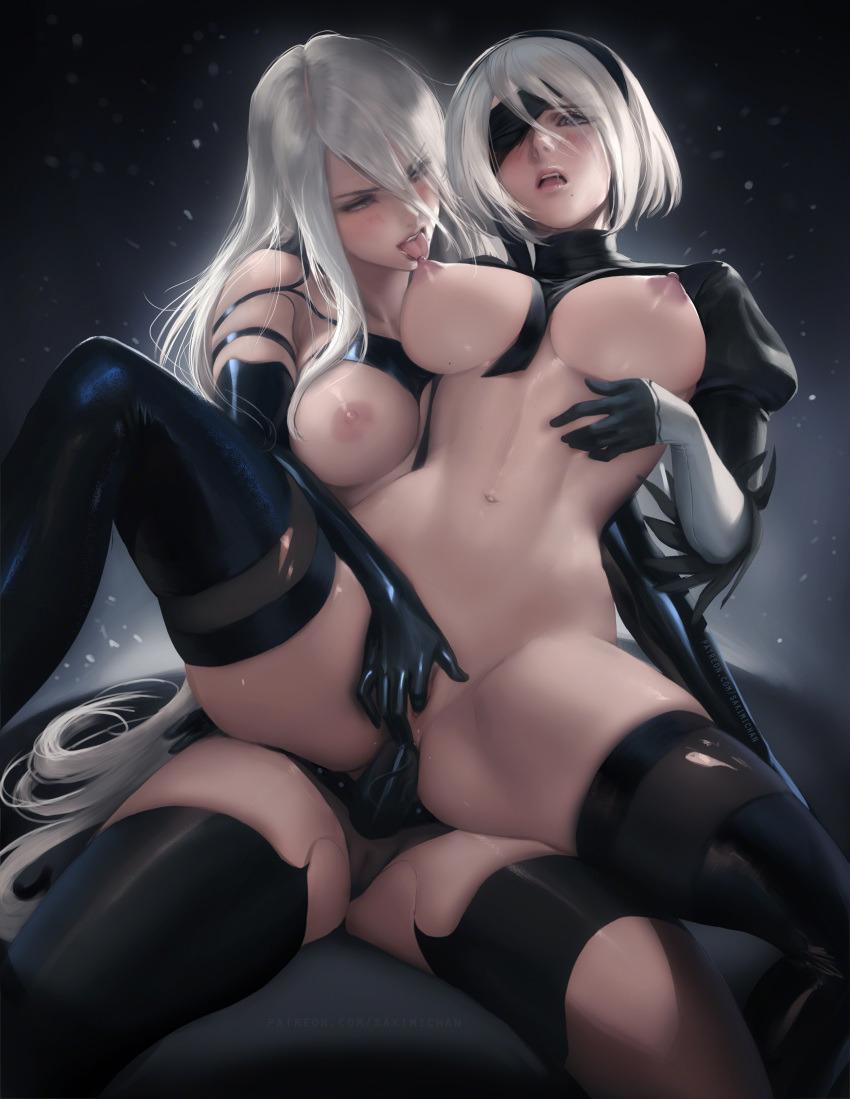 2b hentai tumblr