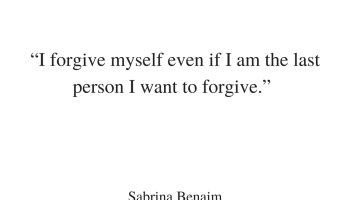 "Sabrina Benaim, ""follow-up a prayer / a spell""  Get"