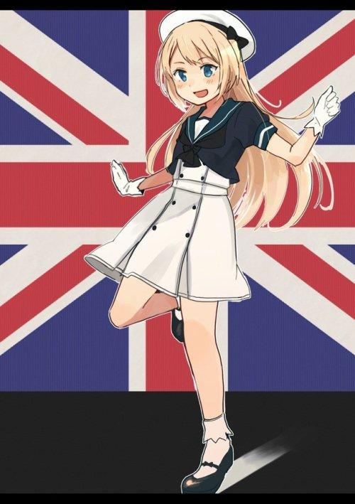 Ww2 Anime Tumblr