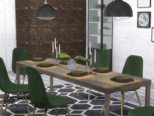 Glass Metal End Table Sims 4 Dining Table | Tumblr