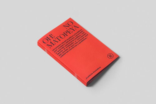 """tumblr_ozp5tcuY4g1r5vojso1_500 Editorial Design for Oh! no matopeya by Requena Office""""A visual,... Design"""