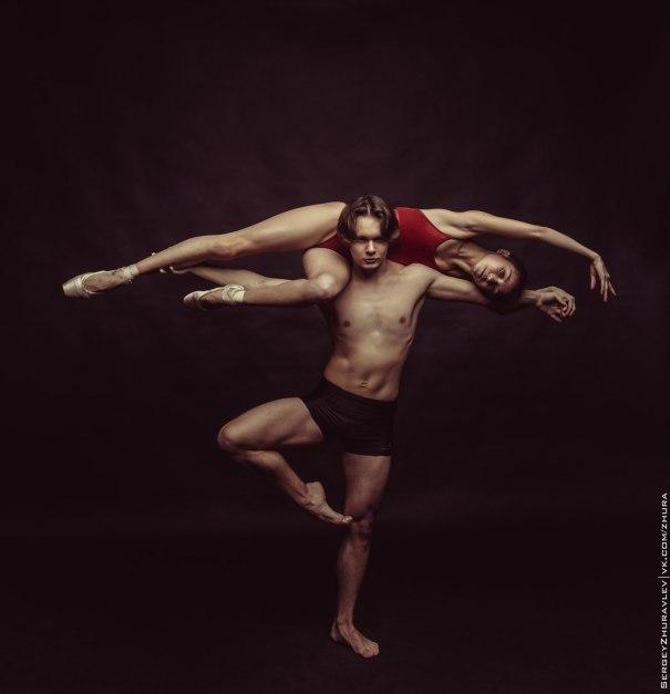 anita voroshilova – Ballet