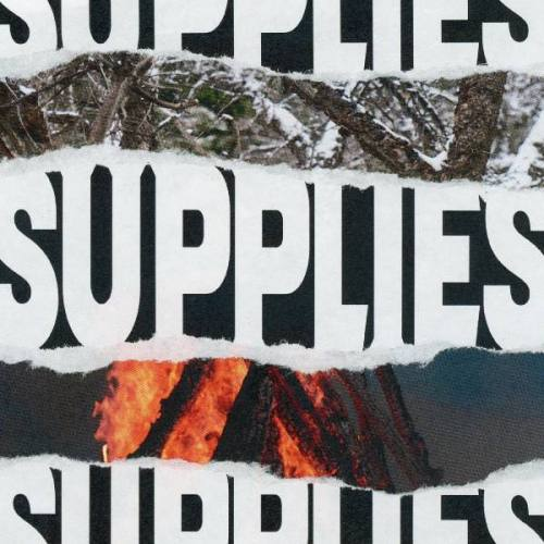 Justin Timberlake - Supplies Artwork