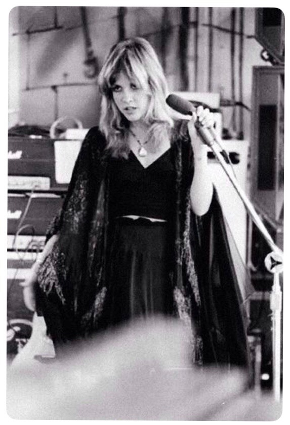 442e2ba01 Vintage 70 s Stevie Nicks – Vintage Fashion