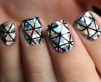 HelloGiggles.com on Tumblr  NAILS OF THE DAY: THE NEW ...