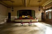 Ianference Small Auditorium And Ballroom Hotel