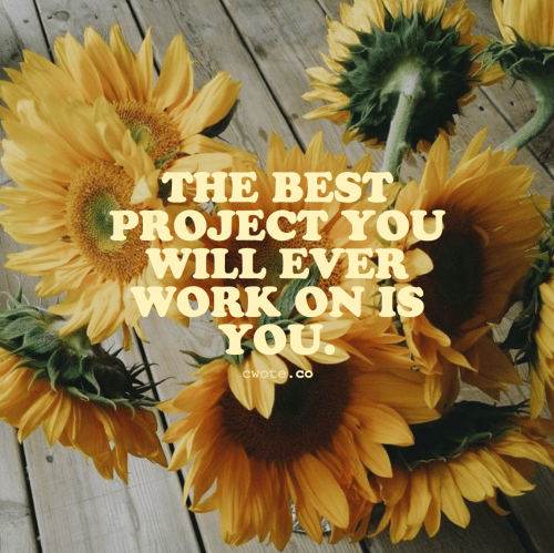 Transformation Quotes In The Yellow Wallpaper Sunflower Quote Tumblr