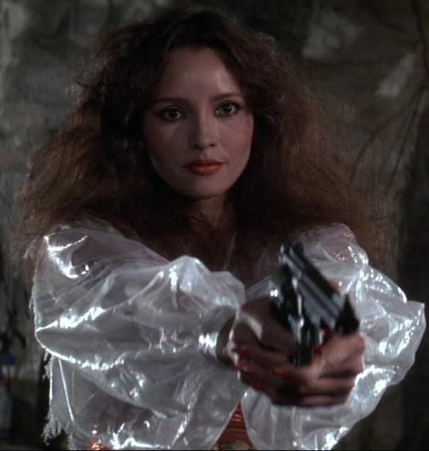 144d01409b19 Barbara Carrera in Never Say Never Again (1983…