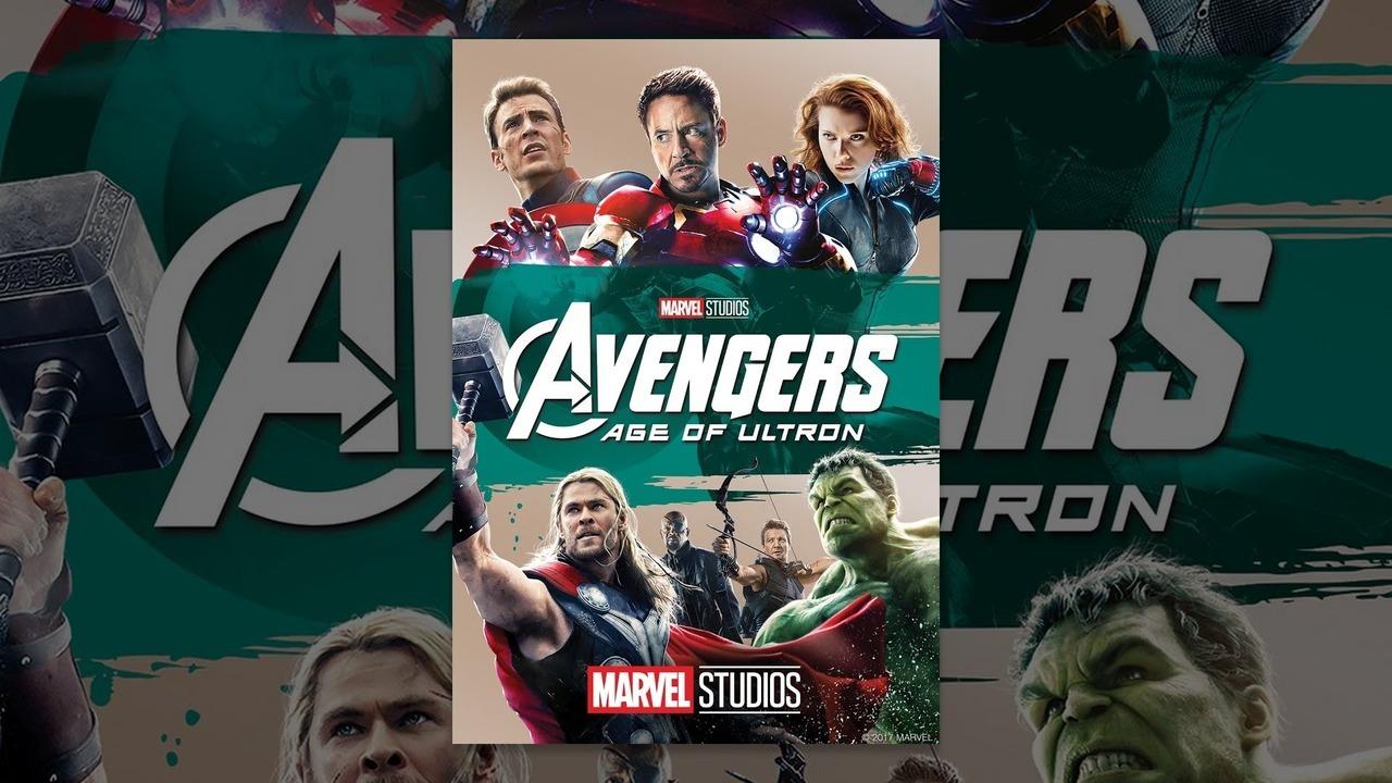 Avengers Parody Porn Subtitulos avengers: age of ultron marvel studios unleas… – conspiracy