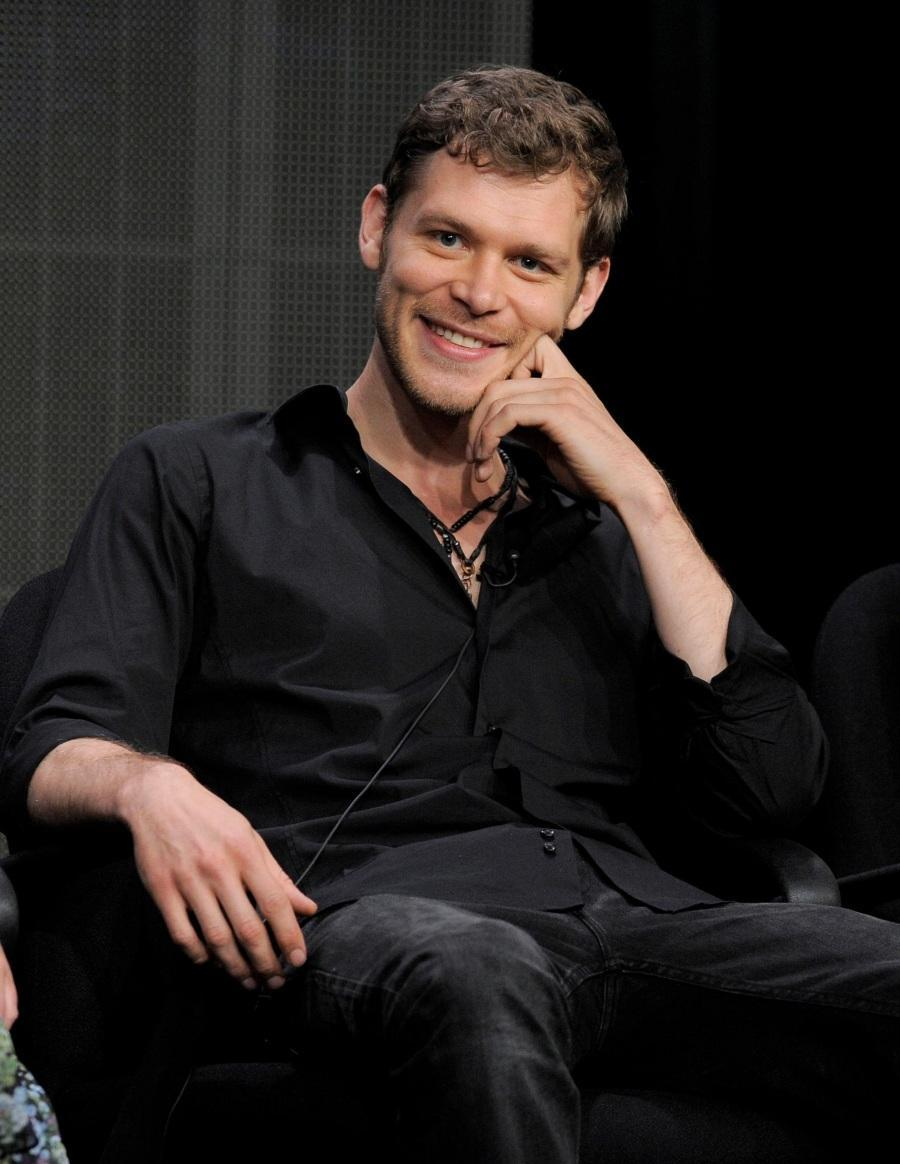 Cute Nutella Wallpapers Happy 34th Birthday Joseph Morgan Klaus Mikaelson Is The