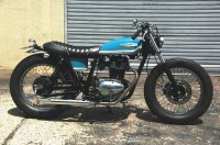 Garage Project Motorcycles : What is the coolest 250cc ...
