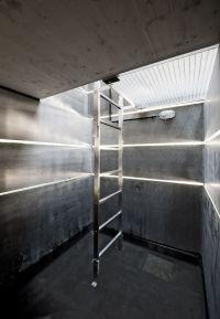 One Man Sauna in Bochum, Germany - modularbeat