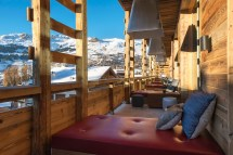 Verbier - Switzerland Alpine Retreat