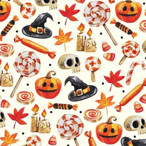 Cute Thanksgiving Wallpaper Retro Patterns Halloween Ghost Wallpaper Tumblr