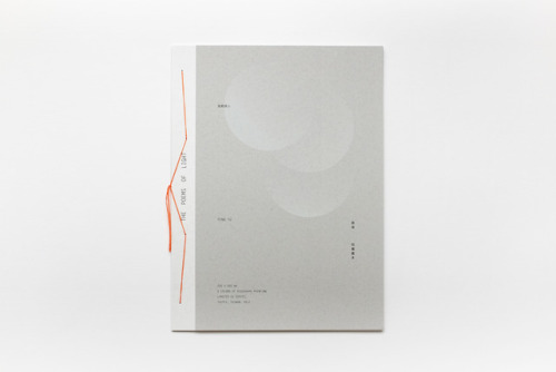 tumblr_p2bue3gNjy1r5vojso1_500 The Poems of Mild Editorial Design and Representation by means of Teng... Design