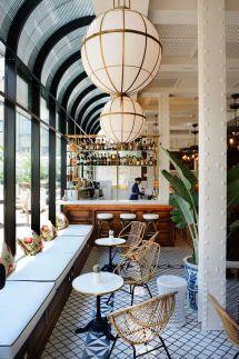 Neoclassical Interior Design Hotel