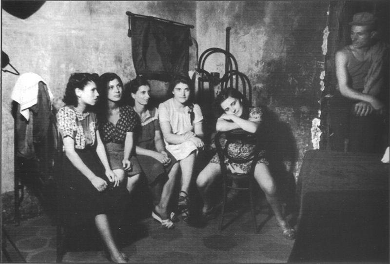 Whores in Tuzla