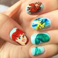 disney nail designs | Tumblr