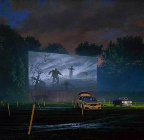 tumblr_p6m4cxTkqx1qz6f9yo3_500 At the Drive-in, Stephen Fox Random