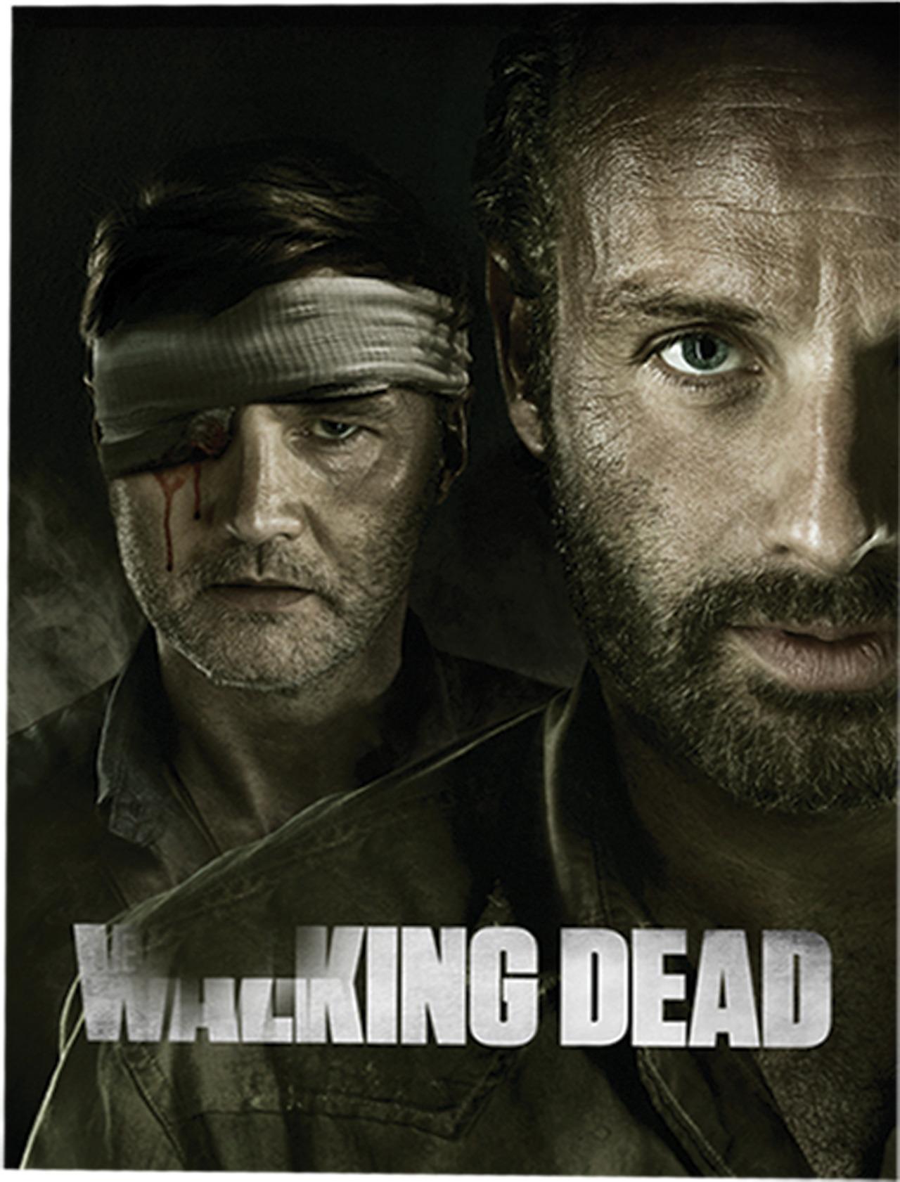 Pig.gi — El resumen de The Walking Dead para ver la...