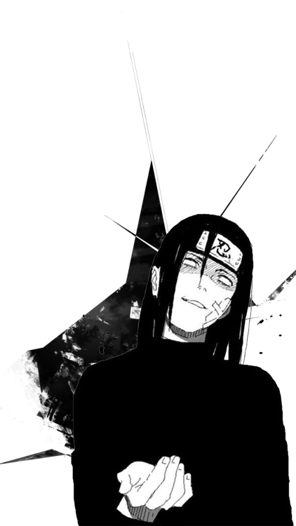 Anime Wallpaper Naruto Shippuden Neji Hyuga Wallpaper Tumblr