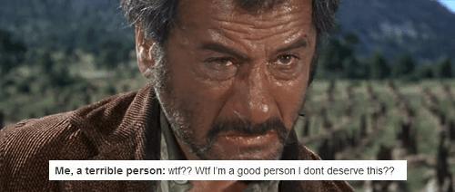 tuco â Clint Eastwood