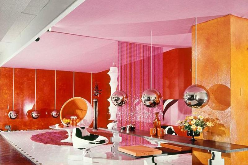 The60sbazaar 1960s Interior Design Glass Animals