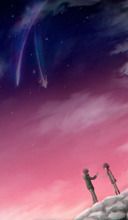 Your Lie In April Wallpaper Quotes Anime Lock Screen Tumblr