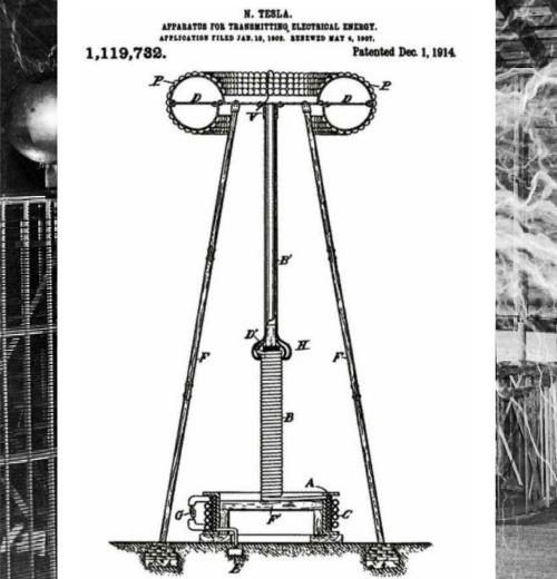 magnifying transmitter
