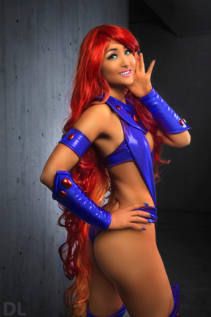 hotcosplaychicks:Bishojou Starfire - DC Comics by Mostflogged  Check out http://hotcosplaychicks.tumblr.com for more awesome cosplaySponsored: Get $3 off a GeekFuel monthly box on us! http://hotcosplaychicks.tumblr.com/geekfuel