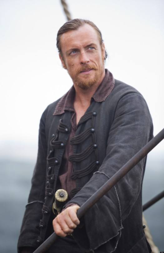 Black Sails Happy Birthday Meme