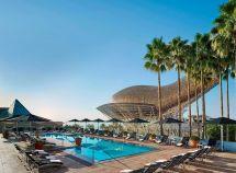 Hotel Arts Barcelona Of Exclusive