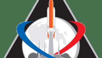 Europa Clipper got it's mission patch design! via reddit – Space