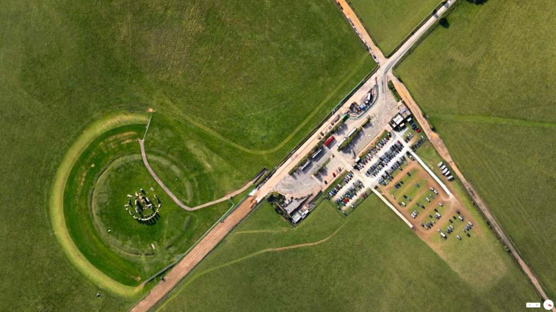 Stonehenge Wiltshire, England, UK 51°10′43.84″N 1°49′34.28″W