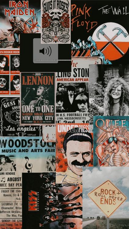 Nirvana Iphone Wallpaper Beatles Wallpaper Tumblr