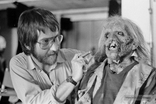 Tobe Hooper, director of The Texas Chainsaw Massacre, has died aged 74, the Los Angeles County Coroner has confirmed. The cause of death is not yet known. Hooper was born in Austin, Texas in 1943. For much of the 1960s he worked as a university...