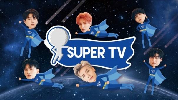 DOWNLOAD] [ENG SUB] Super Junior SuperTV 2018… – Super Junior