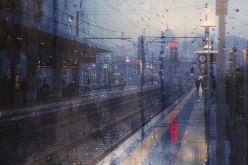 tumblr_p6ejfuqZvl1qz6f9yo3_500 April showers, Alessio Trerotoli Random