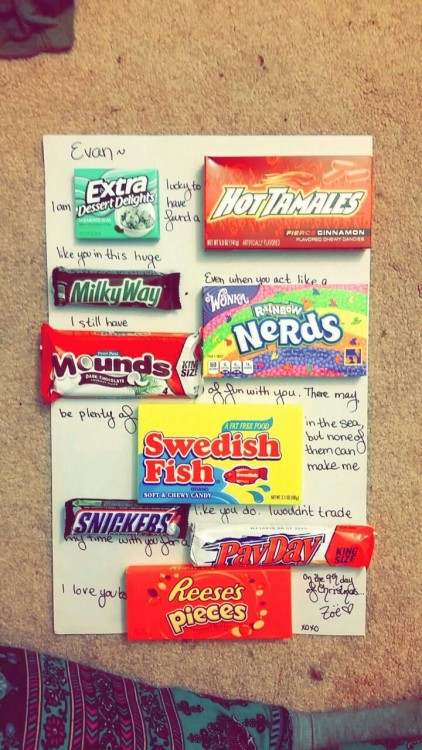 Candy Puns On Tumblr
