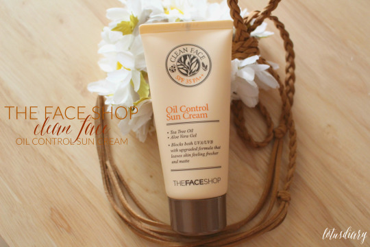 Oily Skin Lotus Cream Face Review