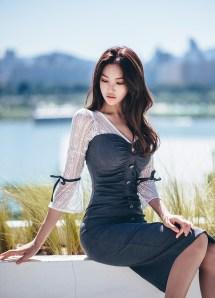 Korean-dreams-girls Park Jung Yoon