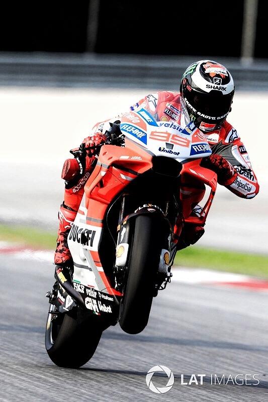 moto gp lorenzo 2018